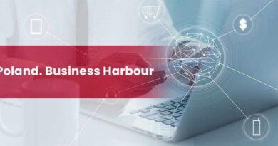 Polska. Business Harbor