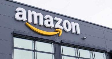 praca w Amazon