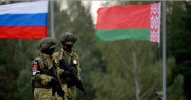 wspólne ćwiczenia Sił Powietrznych Białorusi i Rosji
