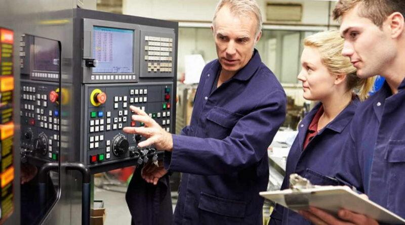 szukam pracy operator maszyn